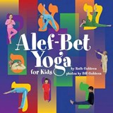 ALEF-Bet Yoga for Kids | Bill Goldeen |