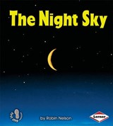 The Night Sky | Robin Nelson |