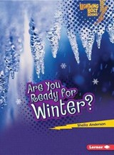 Are You Ready for Winter? | Sheila Anderson |