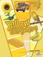Yellow Everywhere