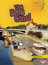 The Erie Canal | Lisa Bullard |
