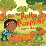 Fall Pumpkins | Martha E. H. Rustad |