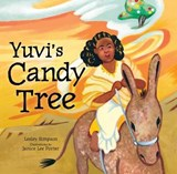 Yuvi's Candy Tree | Lesley Simpson |