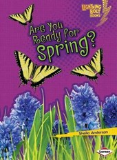 Are You Ready for Spring?
