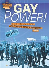 Gay Power! | Betsy Kuhn |