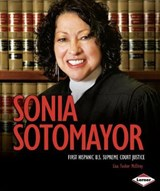 Sonia Sotomayor | Lisa Tucker McElroy |