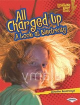 All Charged Up | Jennifer Boothroyd |