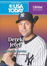 Derek Jeter | Keith Elliot Greenberg |