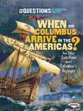 When Did Columbus Arrive in the Americas?