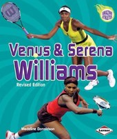 Venus & Serena Williams (2nd Revised Edition)