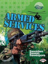 Armed Services | Adam Sutherland |
