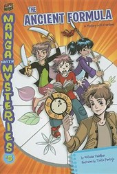 Manga Math Mysteries