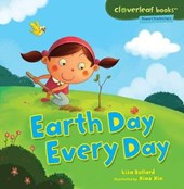 Earth Day Every Day | Lisa Bullard |