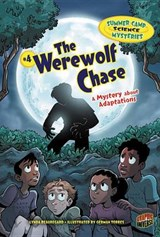 The Werewolf Chase | Lynda Beauregard |