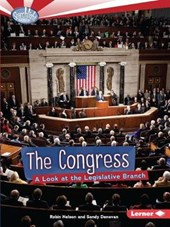 The Congress | Nelson, Robin; Donovan, Sand |
