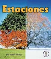 Estaciones/ Seasons