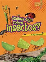 ¿sabes Algo Sobre Insectos? (Do You Know about Insects?) | Buffy Silverman |