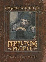 Perplexing People | Gary L. Blackwood |