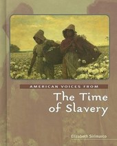 The Time of Slavery | Elizabeth Sirimarco |
