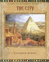 The City | Kathryn Hinds |