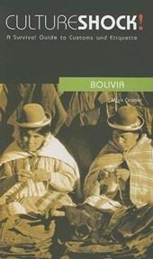 Cultureshock! Bolivia