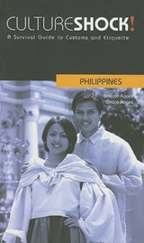 Cultureshock! Philippines | Alfredo Roces |