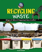 Recycling Waste | Ellen Rodger |