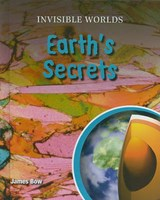 Earth's Secrets | James Bow |