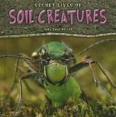 Secret Lives of Soil Creatures