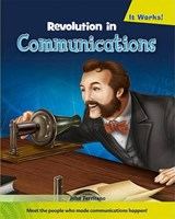 Revolution in Communications | John Perritano |
