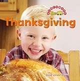 Thanksgiving | Trudi Strain Trueit |