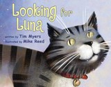 Looking for Luna | Tim Myers |