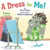 A Dress for Me!