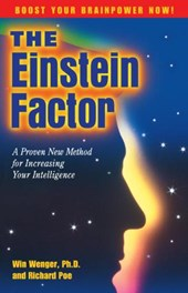 The Einstein Factor | Win Wenger |