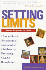 Setting Limits, Revised & Expanded 2nd Edition | Robert J. MacKenzie |