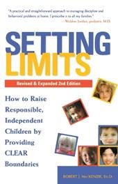 Setting Limits Rev 2e