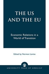 The Us and the Eu | Norman Levine |