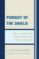 Pursuit of the Shield | K. Scott McMahon |