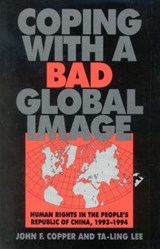 Coping with a Bad Global Image | Ta-Ling Lee |
