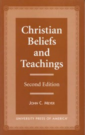 Christian Beliefs and Teachings - Second Edition