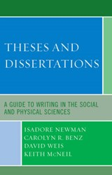 Theses and Dissertations | Isadore Newman |