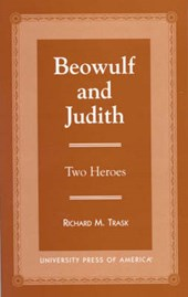 Beowulf and Judith