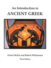 An Introduction to Ancient Greek (Third Edition)
