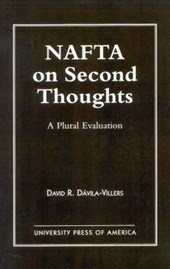 NAFTA on Second Thought