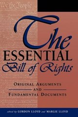 The Essential Bill of Rights | Gordon Lloyd |