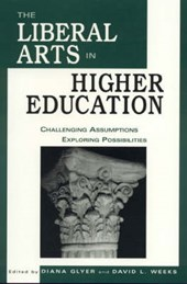 The Liberal Arts in Higher Education