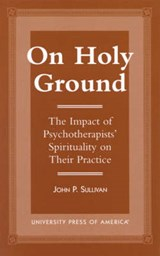 On Holy Ground | John P. Sullivan |