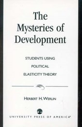 The Mysteries of Development