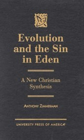 Evolution and the Sin in Eden