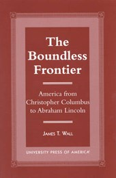 The Boundless Frontier